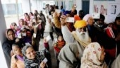 48% polling in Punjab till 4 pm, EVM glitches, minor clashes reported