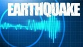 Earthquake measuring 7.5 jolts Papua New Guinea