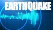 Quake jolts Uttarakhand, Nicobar Islands