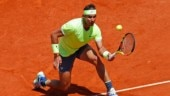 French Open 2019: Nadal eases into 3rd round, Nishikori downs Tsonga