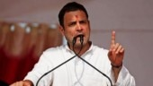 PM Narendra Modi afraid of debates on Rafale and his 2014 promises: Rahul Gandhi
