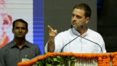 Yes, I was on INS Viraat but crazy to think it was a holiday: Rahul Gandhi