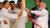 In Lok Sabha election yuddh, Ramayan and Mahabharat references galore