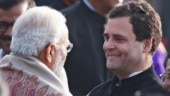 Narendra Modi using pre-written media interviews to skip real issues: Rahul