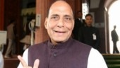 Rajnath Singh dares opposition to declare the name of its prime ministerial candidate