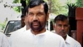 Ram Vilas Paswan's absence leaves a void as Hajipur gears up for Lok Sabha polls