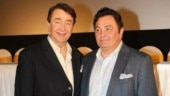 Rishi Kapoor is almost cancer-free, will be back soon: Randhir Kapoor