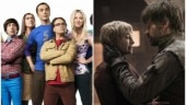 The Big Bang Theory beats Game of Thrones in ratings race of departing shows