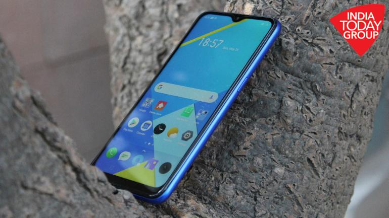 Realme C2 Review Great Battery Life But Display Could Have
