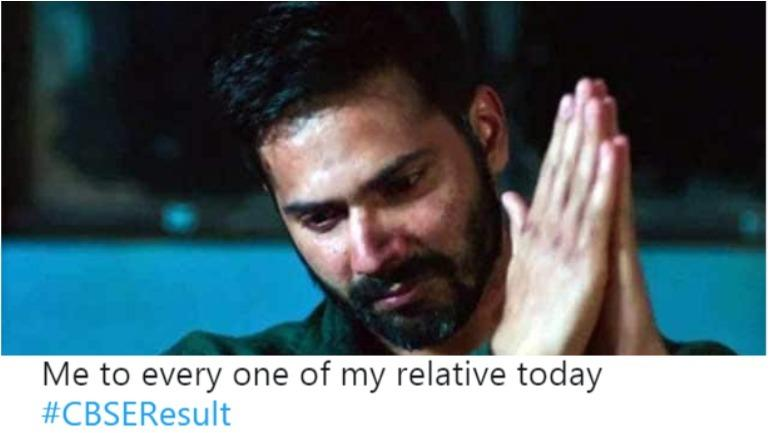 Cbse 12th Results Out Internet Has The Best Memes And Jokes For You