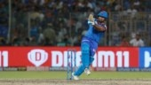 IPL 2019: Rishabh Pant breaks Virender Sehwag record for Delhi Capitals