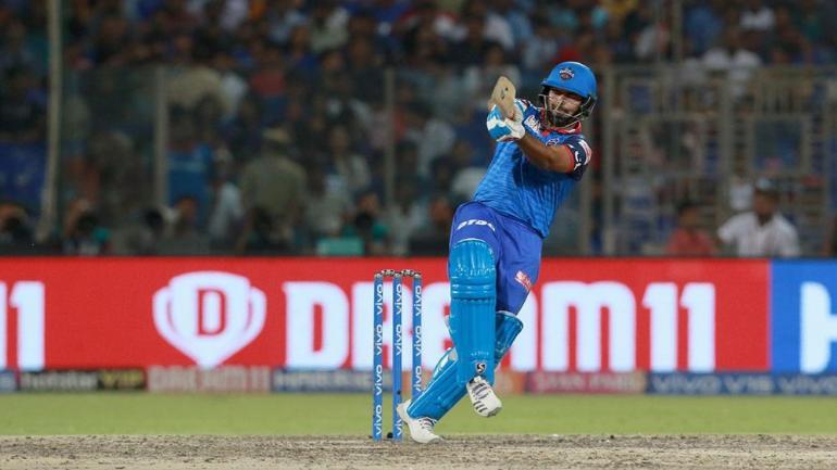 IPL 2019: Rishabh Pant breaks Virender Sehwag record for Delhi Capitals - Sports News