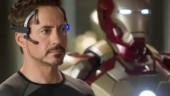 Robert Downey Jr's last day on Avengers sets was all about laughs and tearful hugs. See video