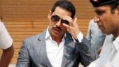 London property case: Robert Vadra reaches ED with wife Priyanka Gandhi for questioning, claims he is innocent