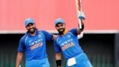 World Cup 2019: Rohit Sharma feels Virat Kohli has done a great job as captain
