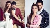 Newly married Rubina Dilaik and Abhinav Shukla to enter Nach Baliye 9?