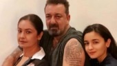 Sanjay Dutt to dance on an item number for Sadak 2