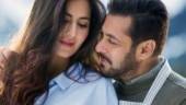 Salman Khan takes a dig at Katrina Kaif on their break-up: Inhone mujhe chhod diya