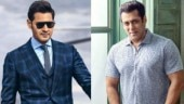 Is Salman Khan planning to attain remake rights for Telugu star Mahesh Babu's Maharshi?