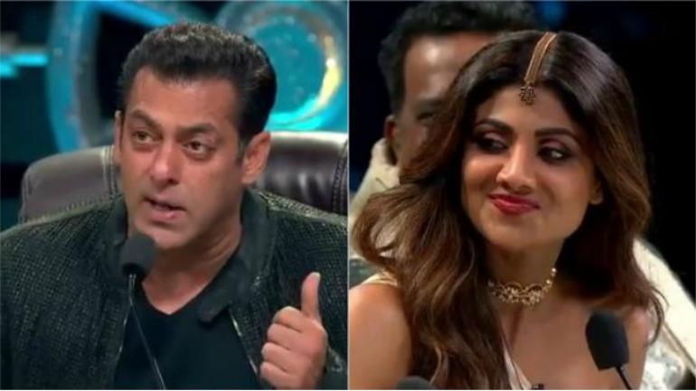 Super Dancer 3: Salman Khan doesn't leave a chance to pull