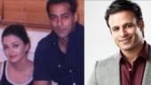 Vivek Oberoi digs up Salman Khan and Aishwarya Rai affair to talk Exit Poll result. Internet rips him apart