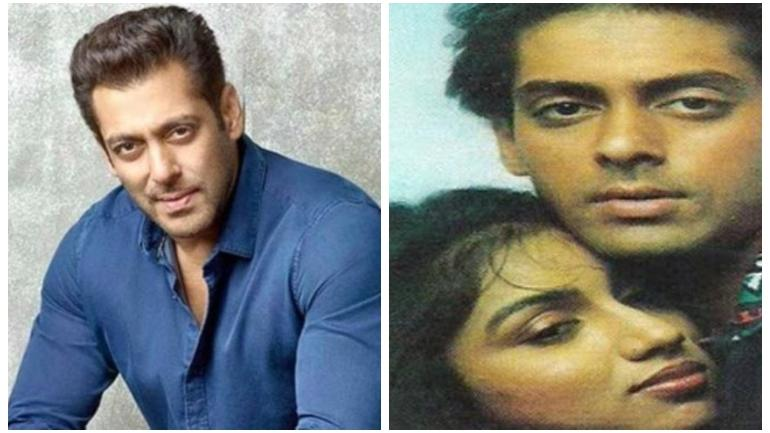 Salman Khan wants remake of his 1991 movie Love: It was a
