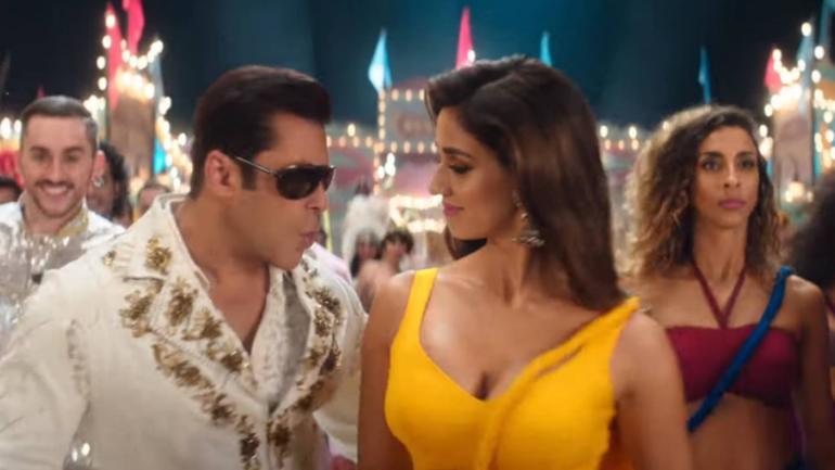 Disha Patani reveals she might not work with Salman Khan