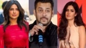 Salman Khan, give your actresses a break. Katrina Kaif, call out the sexism