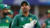 World Cup 2019: Sarfaraz Ahmed wants to forget Pakistan's bad opening day