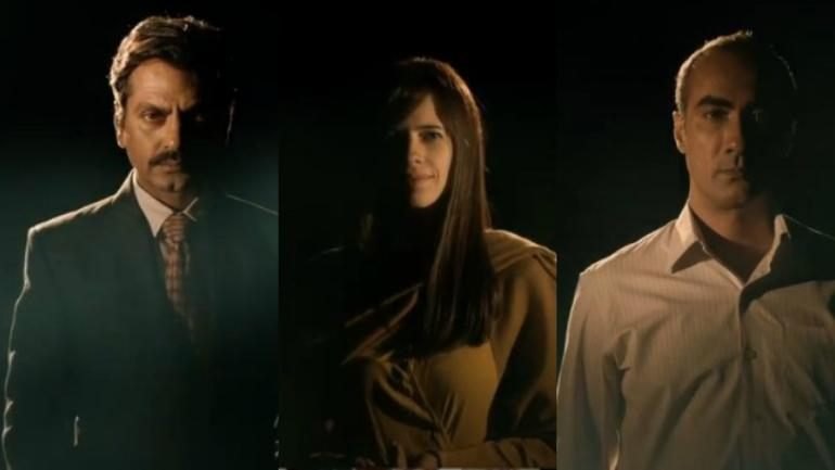 Sacred Games Season 2 trailer out  Kalki Koechlin, Ranvir Shorey