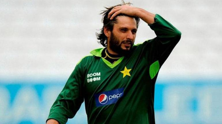 Was aware of teammates' wrongdoings, reveals Shahid Afridi