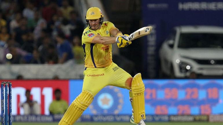 IPL 2019: Shane Watson touched by CSK fans' support, says keen on ...