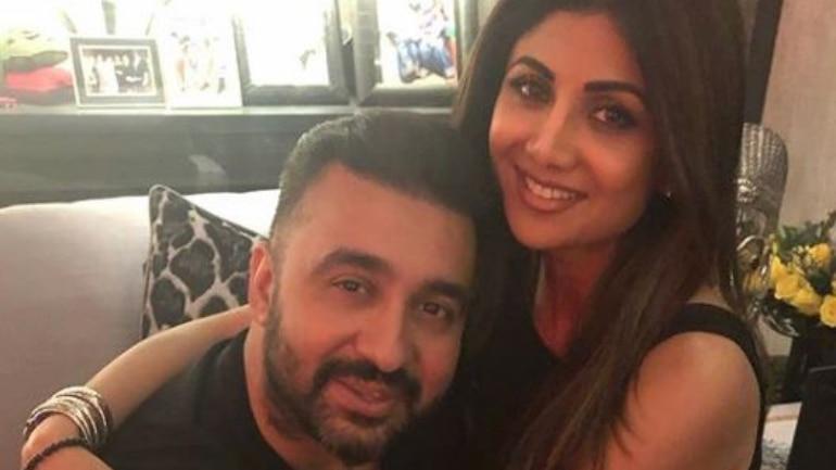 Raj Kundra shares loved-up photo with wife Shilpa Shetty
