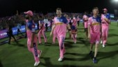Thank you Rajasthan Royals: Steve Smith bids goodbye to IPL 2019