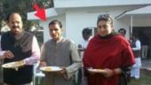 Smriti Irani close aide shot dead in Amethi, family blames Congress workers