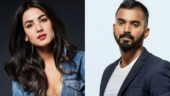 Is Sonal Chauhan dating cricketer KL Rahul? Not at all, says the actress