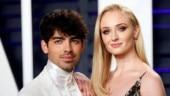 Game of Thrones star Sophie Turner ties the knot with Joe Jonas