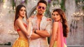 Student Of The Year 2 Movie Review: B-grade SOTY for Tiger Shroff, Tara Sutaria and Ananya Panday