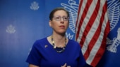 US envoy to Sri Lanka says threat is real, security forces maintain high alert