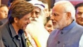 Shah Rukh Khan congratulates PM Narendra Modi: Proud Indians have chosen with great clarity
