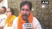 Minister of State Anil Rajbhar gets sacked UP minister's portfolio