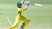 Steve Smith hits 77-ball 89 but Australia XI lose to New Zealand XI