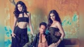 Student Of The Year 2 stars Tiger Shroff, Ananya Panday and Tara Sutaria describe their perfect date