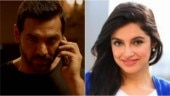 Will John Abraham romance Divya Khosla Kumar in Satyameva Jayate 2?