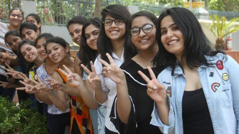 MP Board Result 2019: Girls outshine boys at 63 69 pass percentage