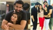 Charu Asopa all set to tie the knot with Sushmita Sen's brother Rajeev Sen
