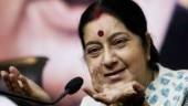 Rahul Gandhi's act of trashing ordinance was height of arrogance: Sushma Swaraj