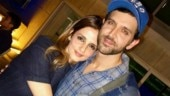 Sussanne Khan on equation with Hrithik Roshan: It is not a marriage, but we are friends