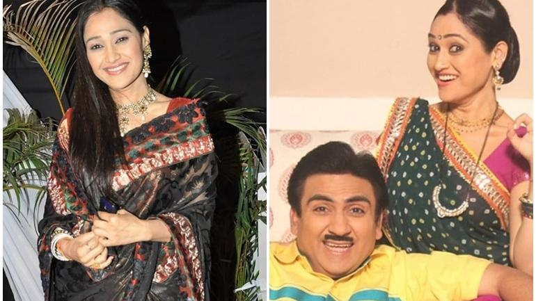 Disha Vakani to return to Taarak Mehta Ka Ooltah Chashmah on