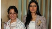 Kajol's mother Tanuja hospitalised, to undergo operation